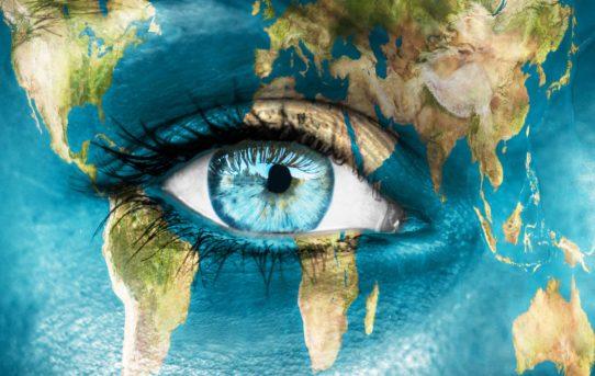 Vivere a corto raggio. Quale rapporto tra mente e destini del pianeta?